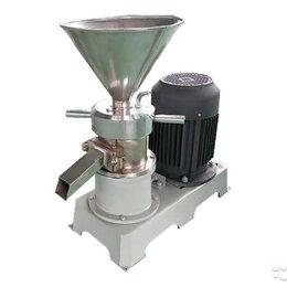 Прочее оборудование - Станок для производства ореховой пасты OP-70, 0