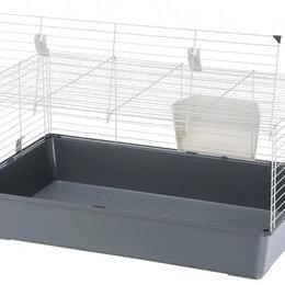 Клетки и домики  - Клетка Ferplast для кроликов и морских свинок, 0
