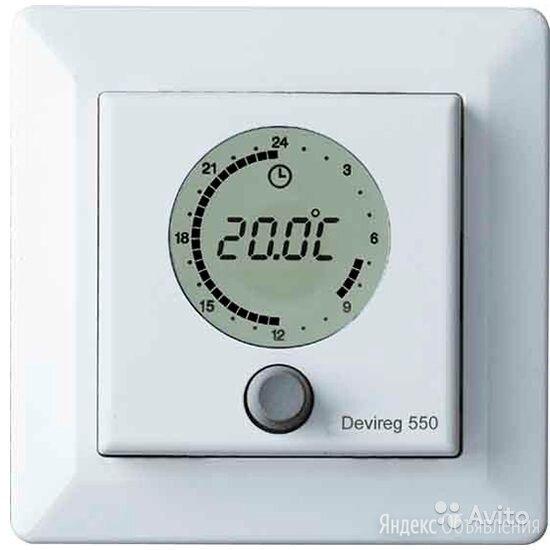 Терморегулятор по цене 6541₽ - Обогреватели, фото 0