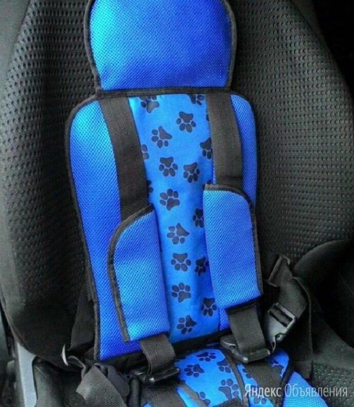 Детское кресло автомобильное  по цене 1000₽ - Автокресла, фото 0