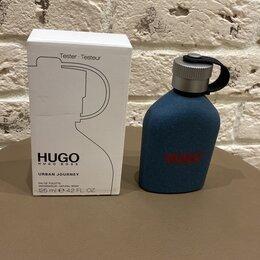 Парфюмерия - Духи Hugo Boss Hugo URBAN JOURNEY 125 ml, 0