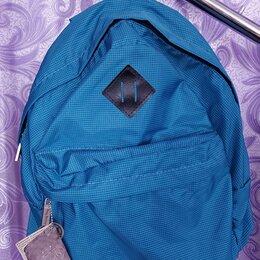 Рюкзаки, ранцы, сумки - Рюкзак новый школьный для мальчика, 0