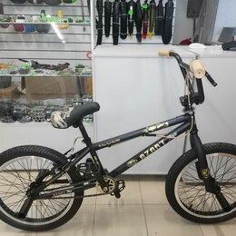 """Велосипеды -  Велосипед """"BMX"""" 20"""" г.Новосибирск , 0"""