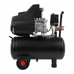 Воздушные компрессоры - Компрессор воздушный WinkMaster 1800 Вт 50 л, 0