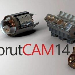 Программное обеспечение - Sprutcam 14 , 0