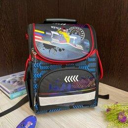 Рюкзаки, ранцы, сумки - Ранец школьный , 0