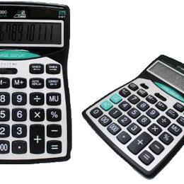 Калькуляторы - BASIR Калькулятор настольный BASIR CT-9300 14-разр., 0
