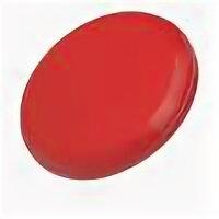 Фрисби - Летающая тарелка-фрисби Yukon, красная, 0