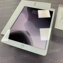 Планшеты - iPad 2019 32gb Wi-Fi+Cellular Silver, 0
