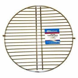 Решетки - Запасная решетка гриля для круглых газовых мангалов 38 см, 0