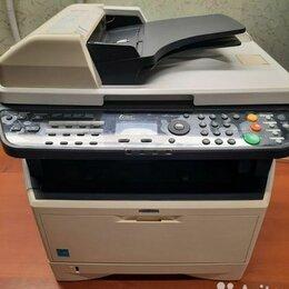 Принтеры, сканеры и МФУ - Мфу лазерное Kyocera FS-1035MFP, 0