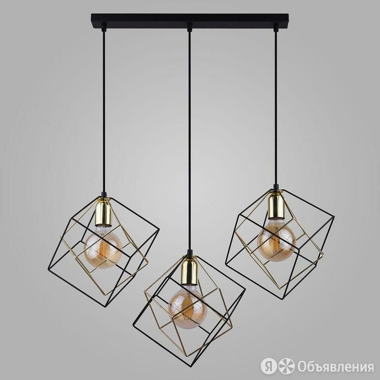 Подвесной светильник TK Lighting 2699 Alambre по цене 11900₽ - Люстры и потолочные светильники, фото 0