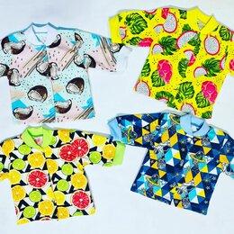 Футболки и рубашки - Кофточка дет. ТК002, 0