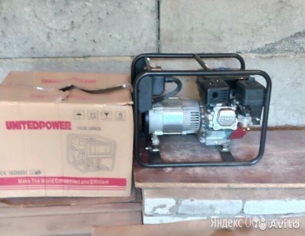 Бензиновый генератор по цене 10000₽ - Электрогенераторы, фото 0