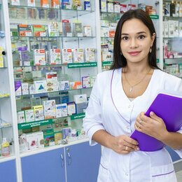 Фармацевты - Заведующий Аптекой, 0