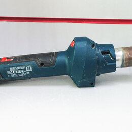 Строительные фены - Профессиональный строительный фен BOSCH GHG 20-60, 0