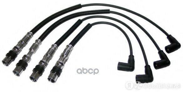 Провода Высоковольтные, Комплект / Audi, Seat, Skoda, Vw 1.2 Tsi 08~ по цене 6192₽ - Отопление и кондиционирование , фото 0