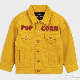 Куртки и пуховики - Куртка из твила Pop Corn Mini Rodini, 6 лет, 0
