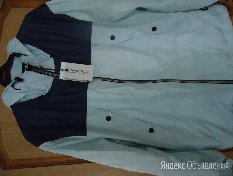 Куртка ветровка бомбер Noize L оригинал из Америки по цене 4200₽ - Куртки, фото 0