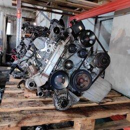 Двигатель и топливная система  - Двигатель Ssang Yong Actyon D20DT 2,0 л Euro 4 (0704), 0