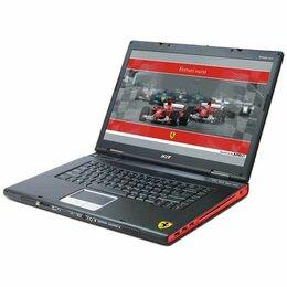 Ноутбуки - Ноутбук Acer Ferrari 4000, 0