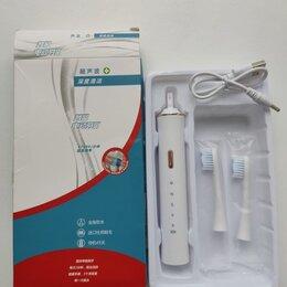 Электрические зубные щетки - Новая электрическая зубная щетка, 0
