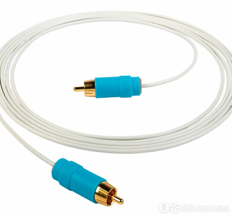 Межблочный кабель Chord Company C-sub RCA 3.0m по цене 4957₽ - Кабели и разъемы, фото 0