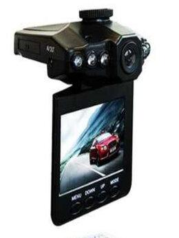 Видеорегистраторы - Видеорегистратор HD Portable DVR, 0