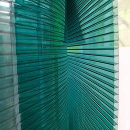 Поликарбонат - Поликарбонат цветной зеленый, 0