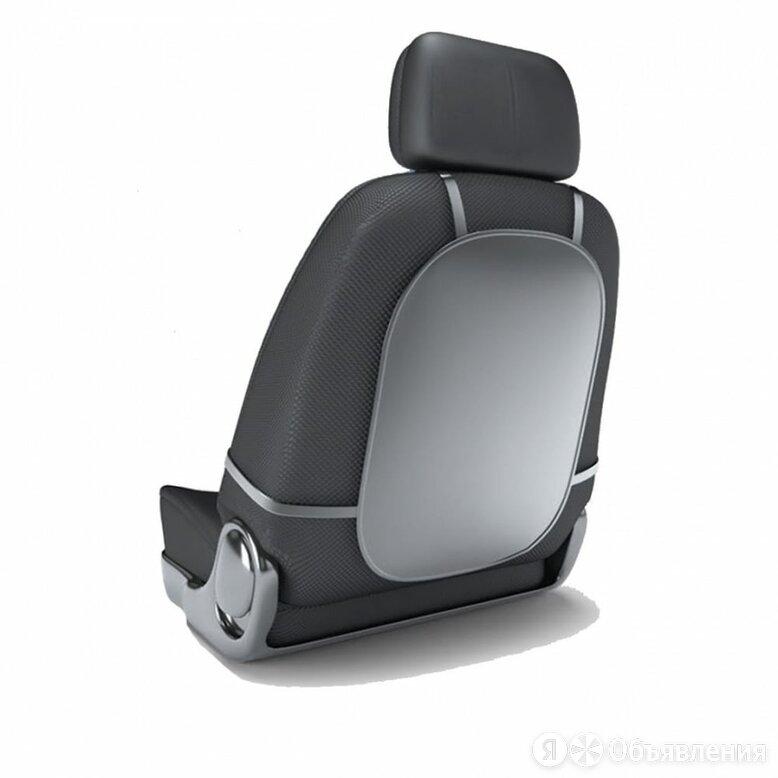 Защита сидений от грязной обуви Nova Bright 47560 по цене 206₽ - Аксессуары для салона, фото 0