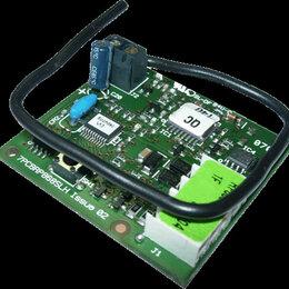 Радиоприемники - Радиоприемник 2-кан. встраив. RP 868 МГц SLH Faac, 0