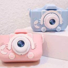Фотоаппараты - Детский фотоаппарат Children Camera X5S, 0