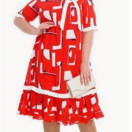 Платья - Платье новое. Размер 56., 0