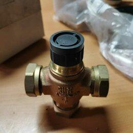 Элементы систем отопления - Трехходовой смесительный клапан 1, 0