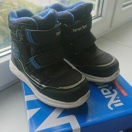 Ботинки - Ботинки  зимние для мальчика,Indigo kids , 29 размер , 0