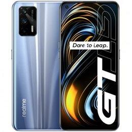 Мобильные телефоны - Realme GT 5G 8/128 Dashing Silver, 0