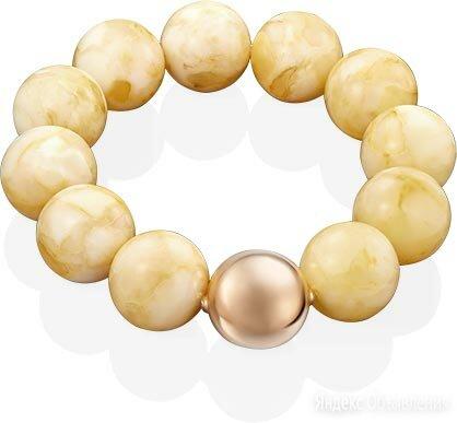 Браслет PLATINA Jewelry 05-0554-00-271-1110-46_19-5 по цене 37810₽ - Кулоны и подвески, фото 0