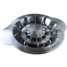 Пельменницы, машинки для пасты и равиоли - Домашняя машинка для ручной лепки хинкали, хинкальница бытовая для дома, 0