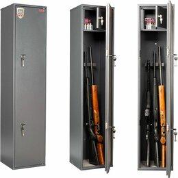 Сейфы - Сейф оружейный 1385х300х285 мм, 0