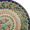 Ляган круглый Риштанская Керамика, 33см, микс по цене 1296₽ - Тарелки, фото 8