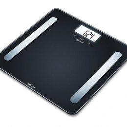 Напольные весы - Весы Beurer BF600 black, 0