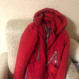 Комплекты верхней одежды - Осенняя куртка для девочки , 0