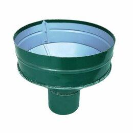 Лабораторное и испытательное оборудование - Воронка водосборная земельный мох, 0