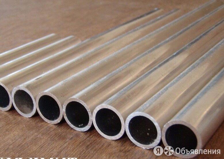 Труба алюминиевая 180х3 мм ВД1 ГОСТ 23697-79 по цене 252₽ - Металлопрокат, фото 0