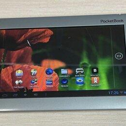 Электронные книги - Планшет pocketbook surfpad u7, 0