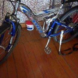 Велосипеды - Велосипед стелс навигатор 690, 0