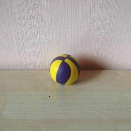 Игрушки-антистресс - Мяч антистресс, 0