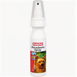 Косметика и гигиенические средства - БЕАФАР Спрей  для длинношерстных собак  Macadamia  с маслом австралийского ор..., 0