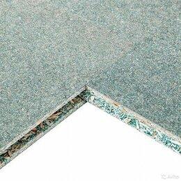 Древесно-плитные материалы - Дсп quick deck professional шпунтованная влагостойкая 1830х600х16 мм, 0