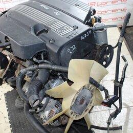 Двигатель и топливная система  - Двигатель TOYOTA 2JZ-FSE на CROWN , 0